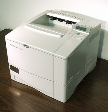 HP LaserJet 4050 c4127x 27x  recharge recycle
